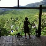 Green Shala View
