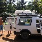 Palawan Surf Trip