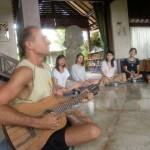 Bali Kirtan Villa Gaia