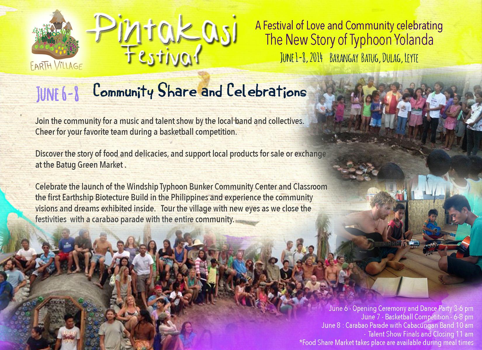 Earth Village Festival06
