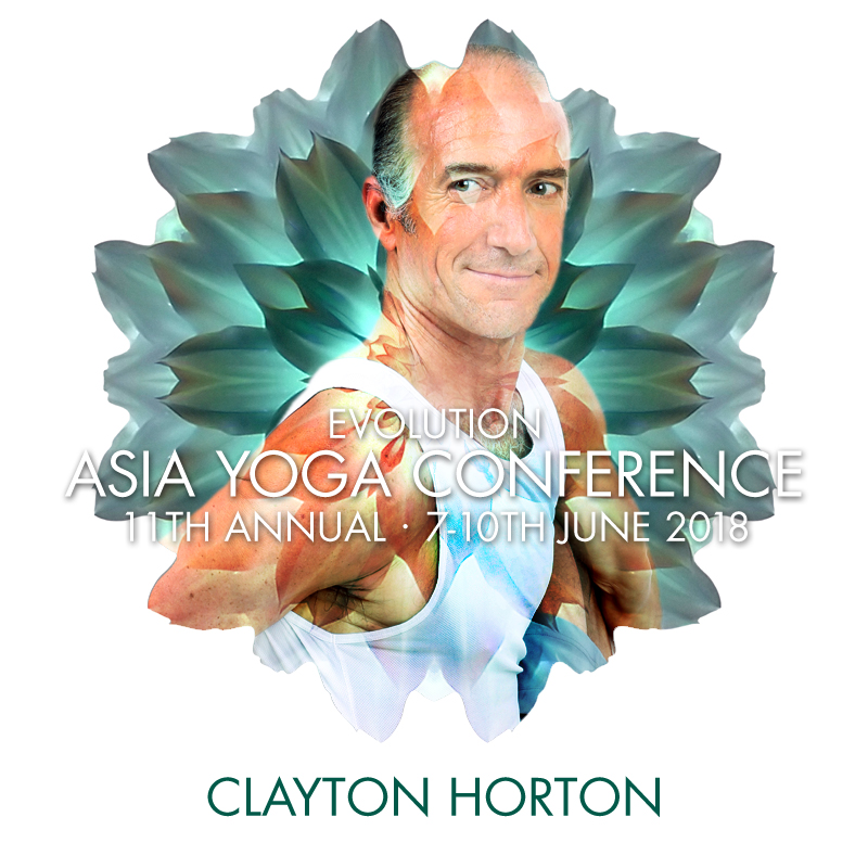 Evolution Asian Yoga Conference 2018 @ Hong Kong Convention Center | Wan Chai | Hong Kong Island | Hong Kong