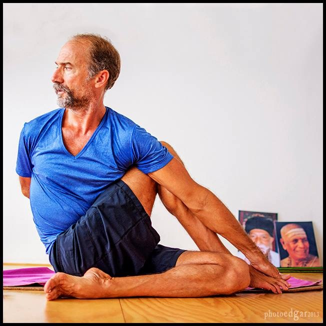 Ashtanga Yoga Workshops & Kirtan @ DELIGHT YOGA Amsterdam