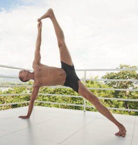 4 Day Ashtanga Yoga Workshop @ Private Yoga Studio, Frankfurt, Germany | Frankfurt am Main | Hessen | Germany